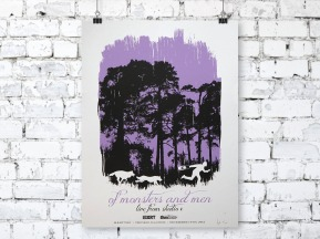 Of-Monsters-and-Men-Live-From-Studio-X-Gig-Poster